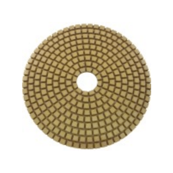 Super Flex Concrete Polishing Pad