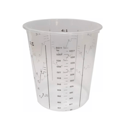 Mixing Container