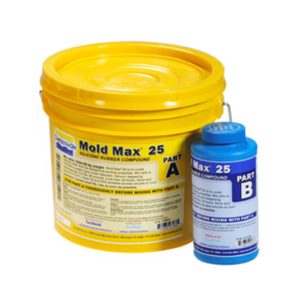 Mold Max Gallon