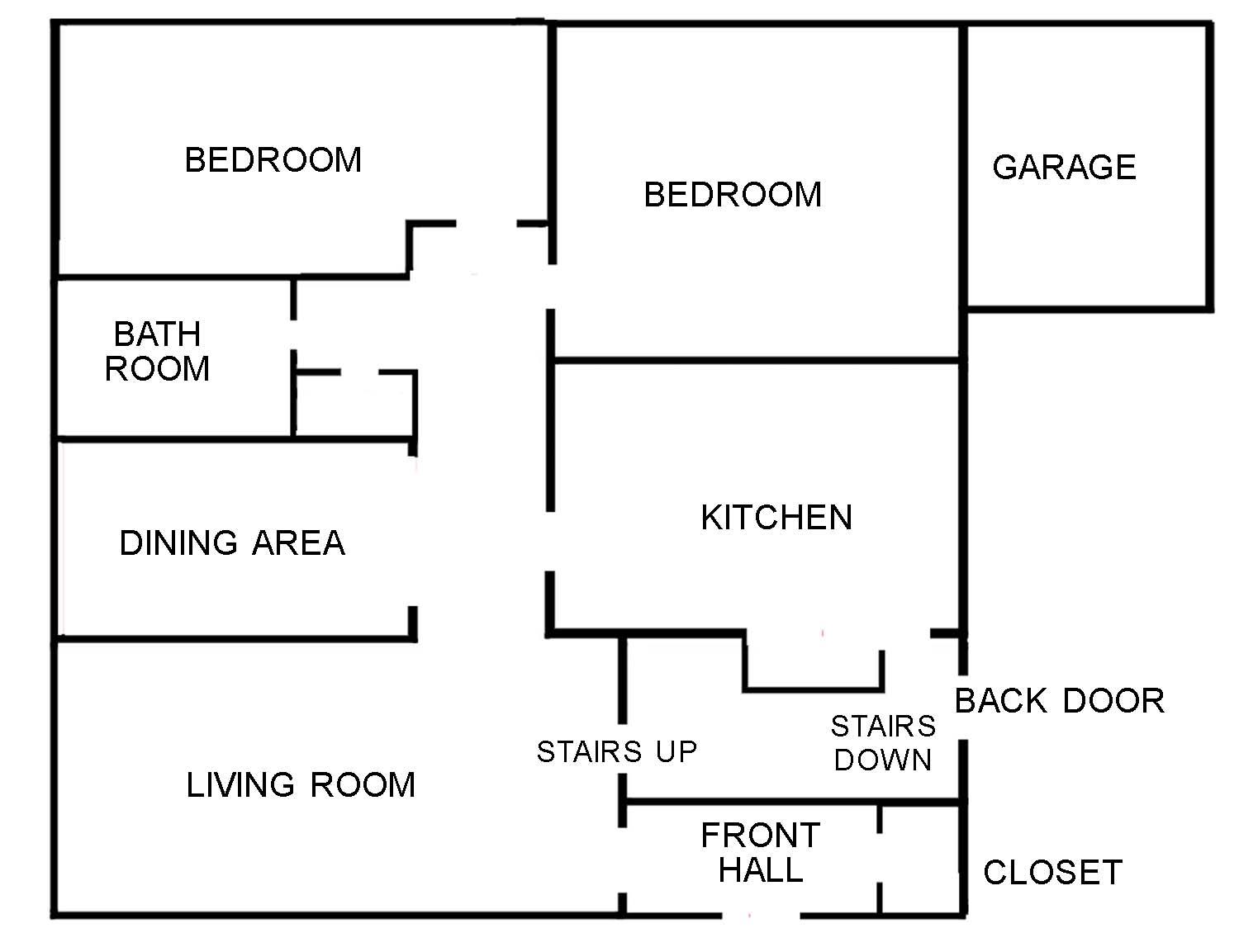 November 2014 class 5c 2014 15 for Area of a floor plan