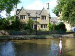 Bourton on the Water (1)