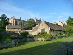 Oxford, christ church meadows (3)