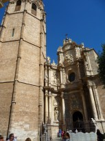 Valencia, cattedrale