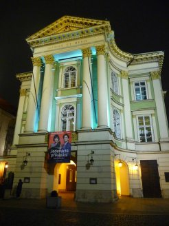 Teatro degli Stati