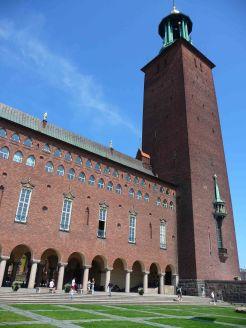 Stadthuset