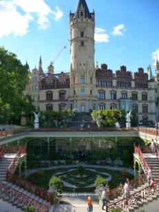 Schwerin, castello (10b)