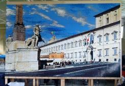 Palazzo del Quirinale @ ItLUG Latina 2016