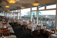 monterey restaurant on the water