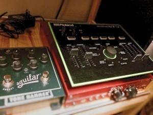 Recording Studio - 12 DxO