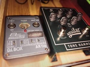 Recording Studio - 14 DxO