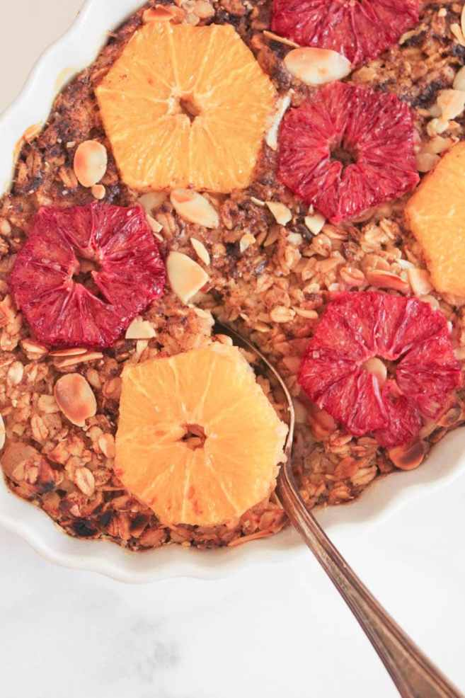 Orange-and-Almond-Baked-Oatmeal-3