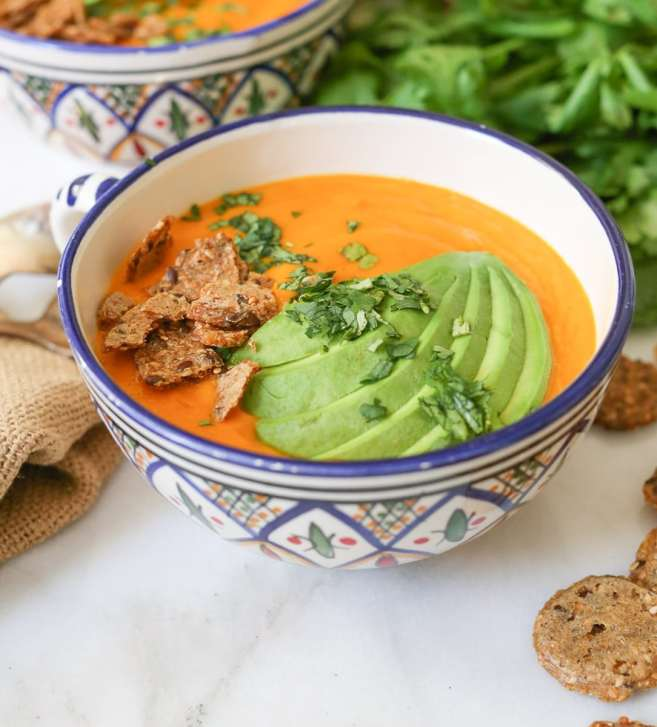 vegan-bell-pepper-soup-with-sweet-potato-3