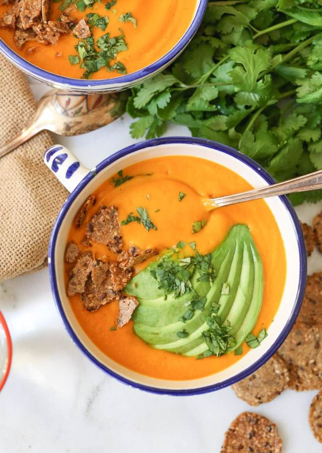 vegan-bell-pepper-soup-with-sweet-potato-8