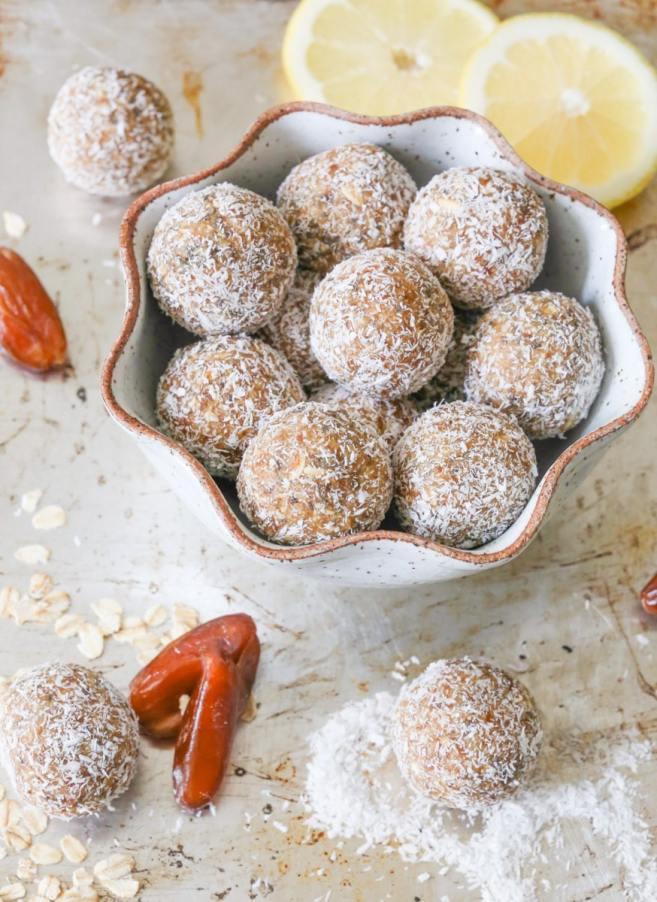 Vegan-Lemon-Coconut-Energy-Bites
