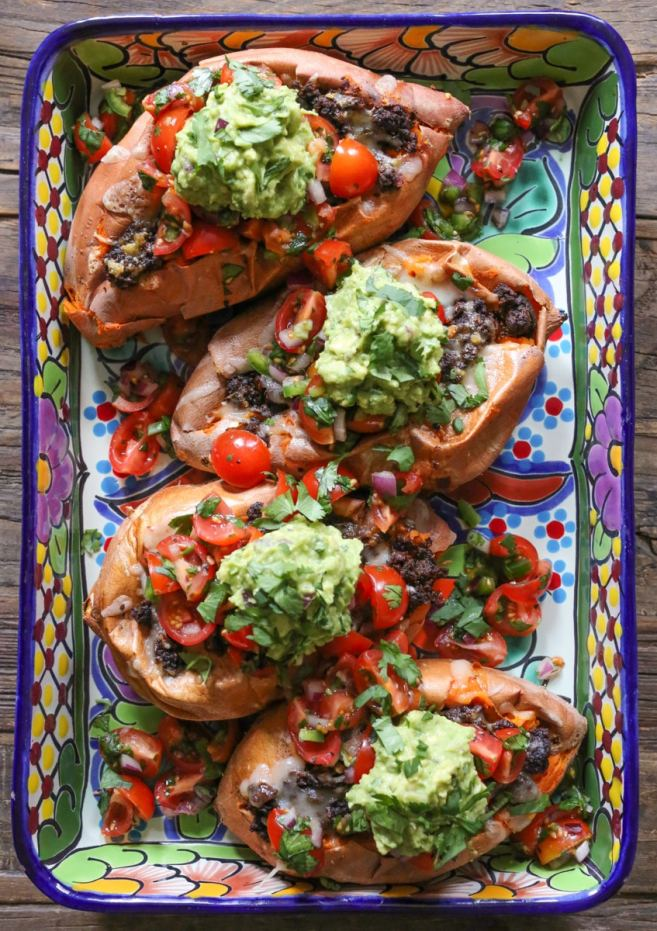 vegetarian-loaded-sweet-potatoes-with-cherry-tomato-pico-de-gallo-9
