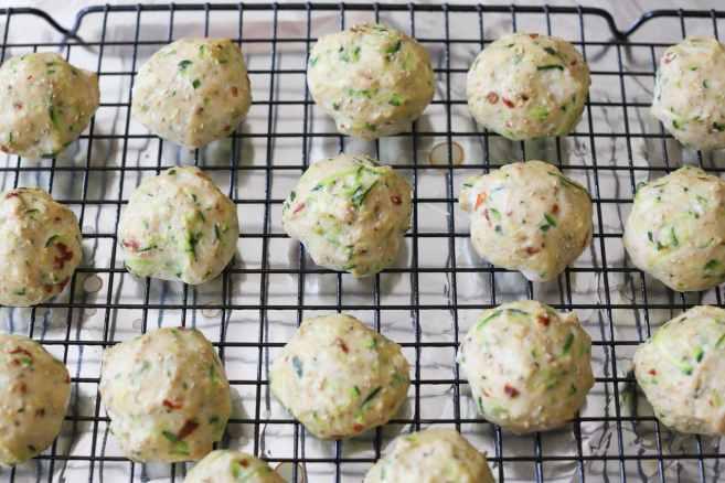 Chicken-Meatball-Fajita-Skillet-step-4