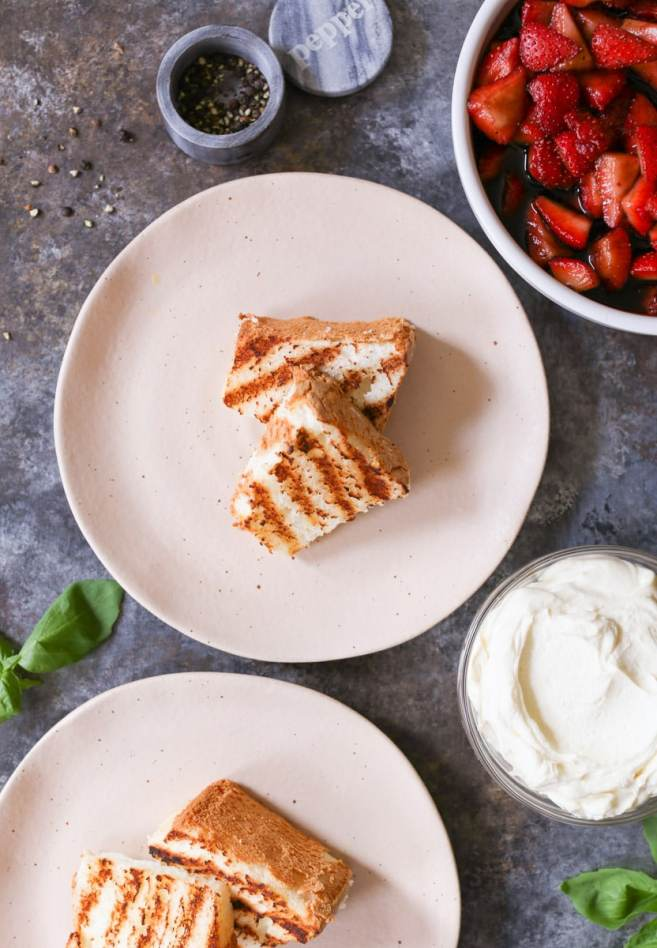 Grilled-Angel-Food-Cake-Whipped-Mascarpone-Balsamic-Strawberries-3