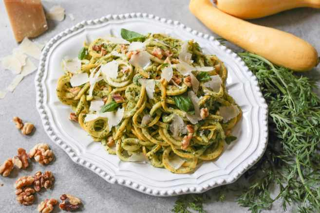 Summer-Squash-Noodle-Salad-with-Carrot-Top-Pesto-5