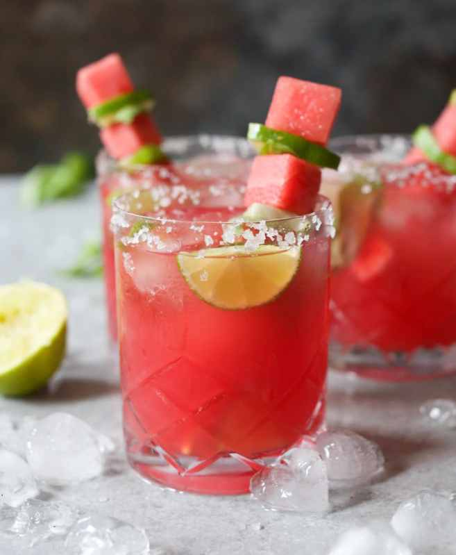 Watermelon-Basil-Mezcal-Margaritas-4