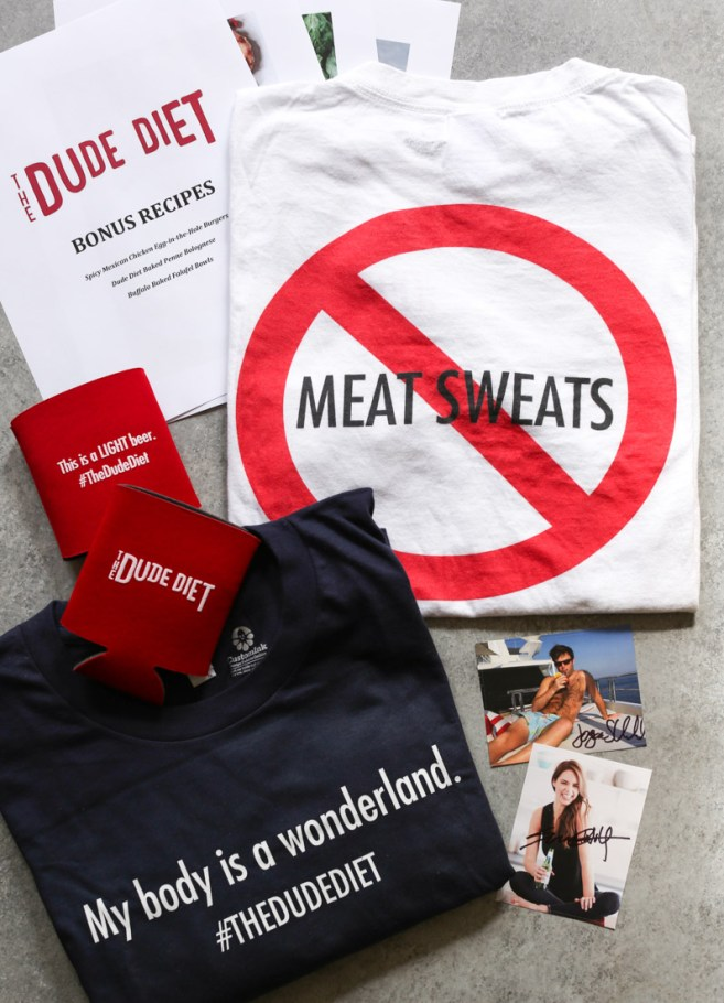 the-dude-diet-free-gifts-with-pre-order