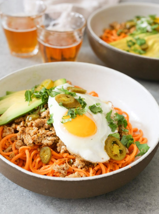 spicy-chicken-and-sweet-potato-noodle-bowls-2