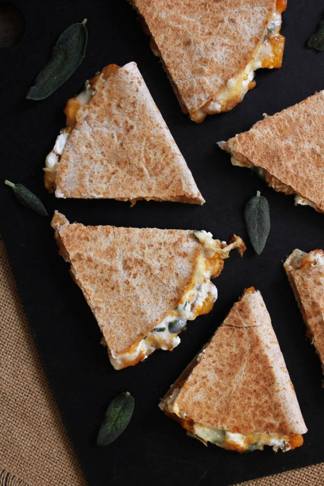 roasted-butternut-squash-quesadillas-with-goat-cheese-and-crispy-sage-5