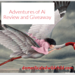 Adventures of Ai: Review and Giveaway