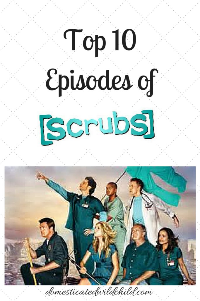Top 10 Episodes of