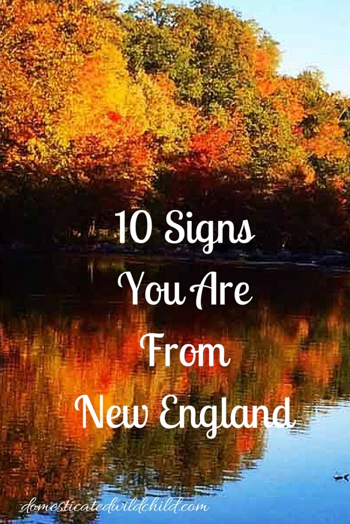 10 SignsYou Are FromNew England-2