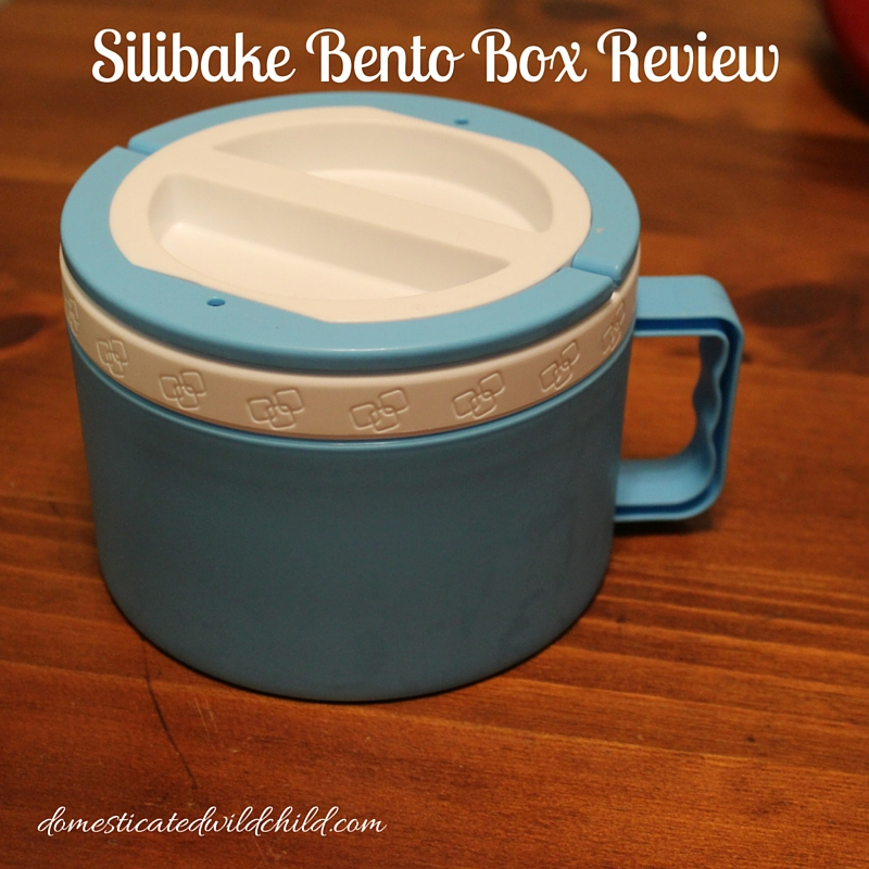Silibake Bento Box Review