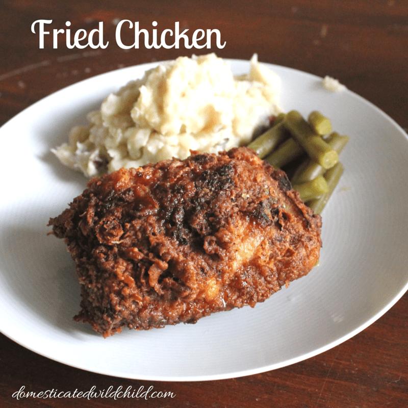 Fried Chicken-2