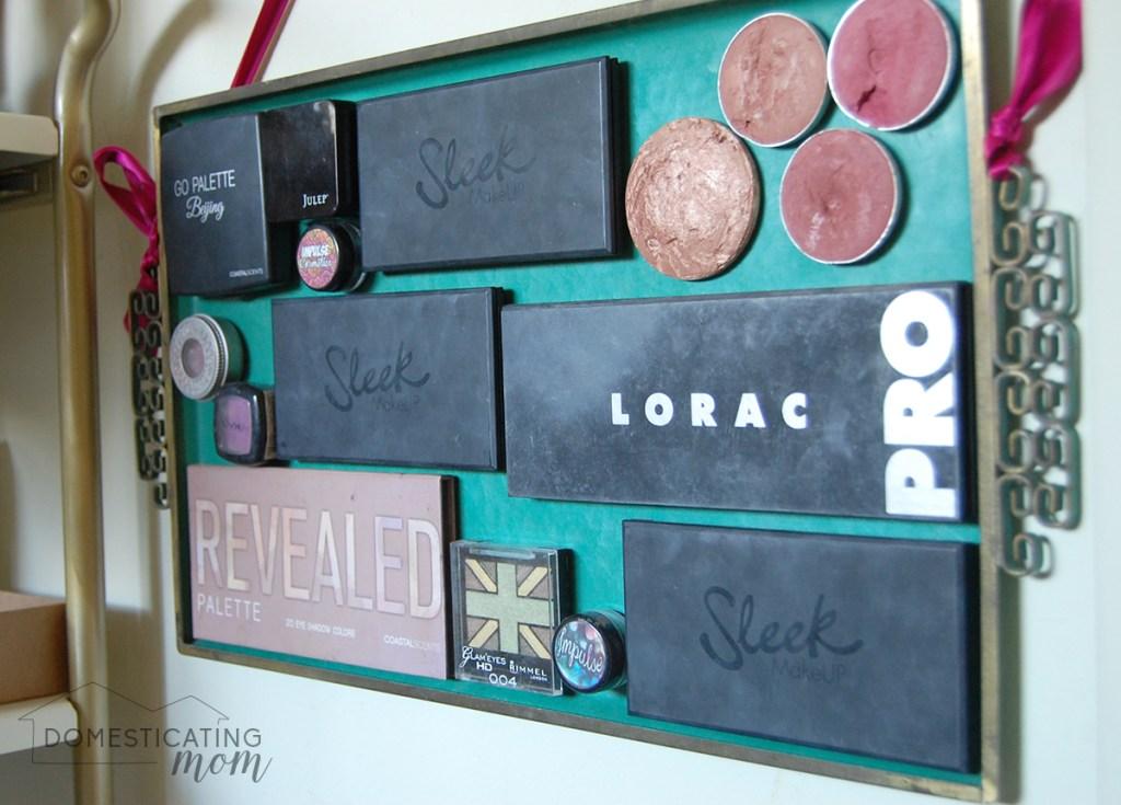 Magnetic Makeup Board