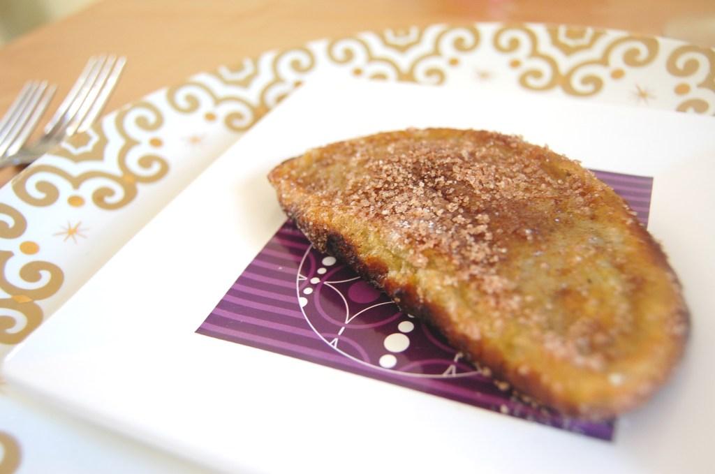 Salvadoran Empanaditas Recipe