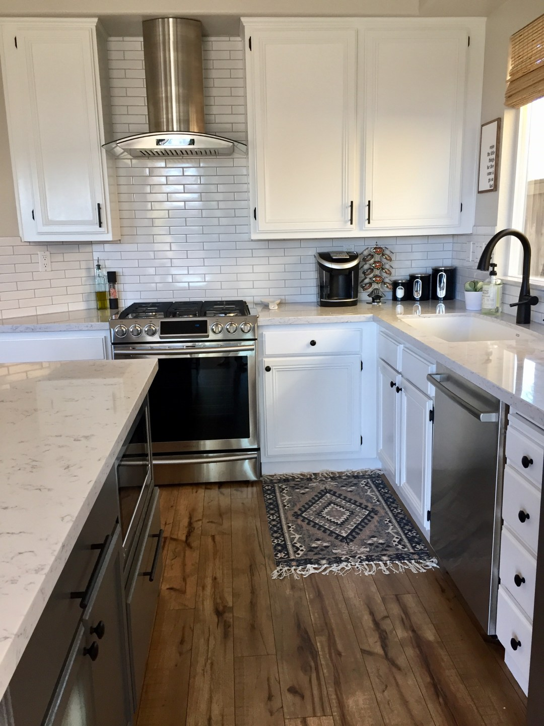 How To Refinish Blonde Kitchen Cabinets