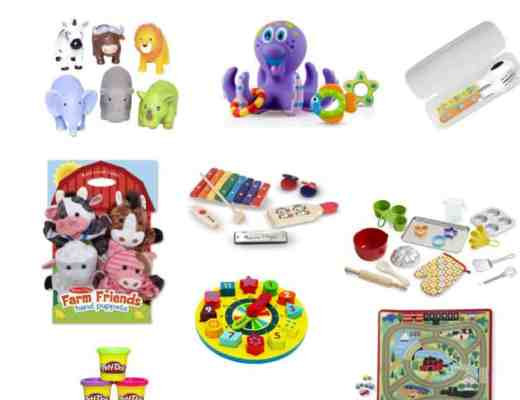 Toddler Gift Ideas-The ultimate guide for the best toddler gift ideas