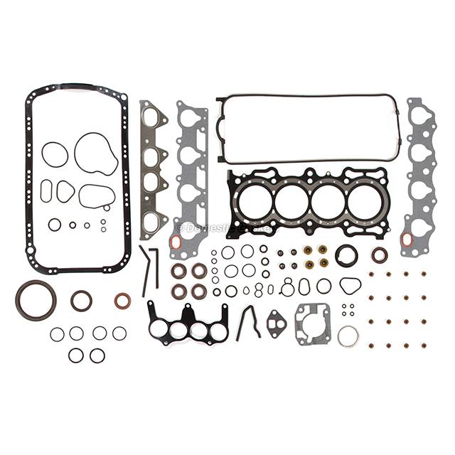 Fits 94-97 Honda Accord Acura CL 2.2L SOHC Overhaul Engine