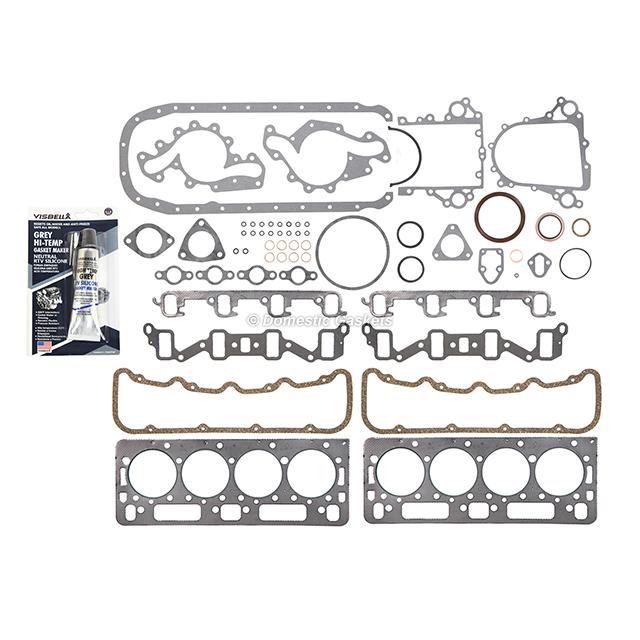 Fits 92-02 Chevrolet GMC Hummer 6.5L Turbo Diesel OHV