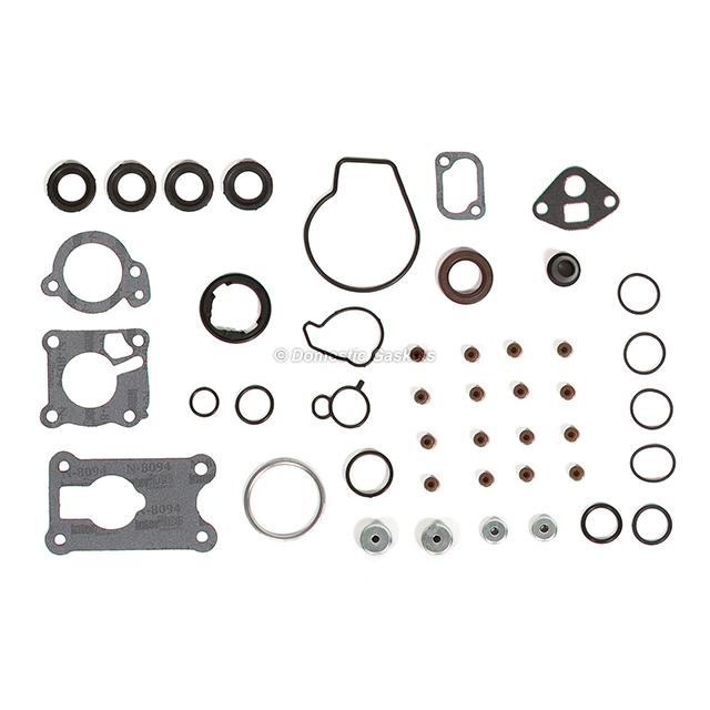 Fits 88-95 Honda Civic CRX Del Sol 1.5 SOHC Re-Ring Gasket