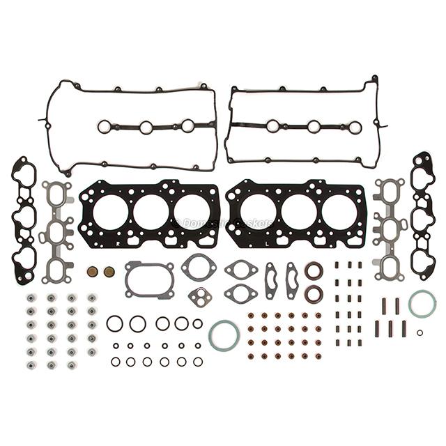 Fits 93-02 Mazda 626 Millenia MX6 Ford Probe 2.5L DOHC MLS