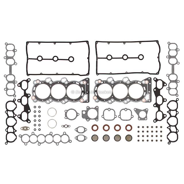 Fits Isuzu Trooper V6 3.2L 24V DOHC New Head Gasket Kit