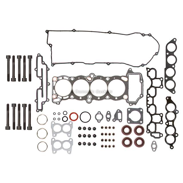 Fits 95-99 Nissan Sentra 200SX 1.6L DOHC Head Gasket Set