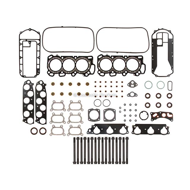 Fits 03-10 Acura MDX RL TL Honda Odyssey 3.5L Head Gasket