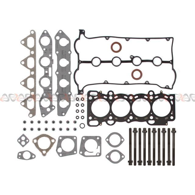 Fits 98-01 Kia Sephia Spectra 1.8L DOHC Head Gasket Set