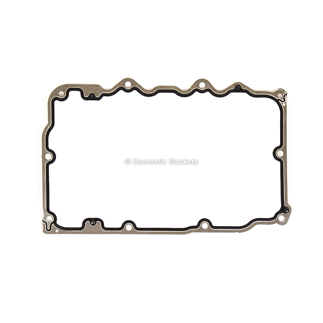 Lower Oil Pan Gasket Fits 97-11 Ford Explorer Land Rover