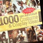 Our Photos Featured in 1000 Incredible Costume and Cosplay Ideas Book