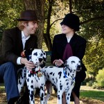 101 Dalmations Cosplay in Hanford, California