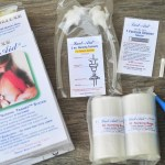 Le Leche League Meetings and the Lact-Aid Nursing Trainer