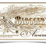 The Very Inspiring Blogger Awards