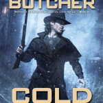 The Dresden Files: Cold Days Book Review