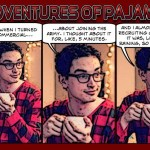 I'm In Love With Obama's Pajama Boy